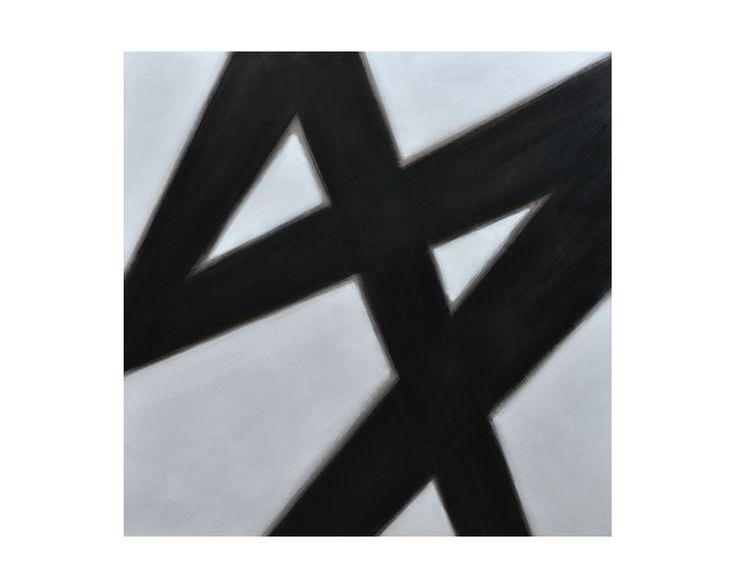 Living Room - Artwork - Sunpan - Crossing The Line