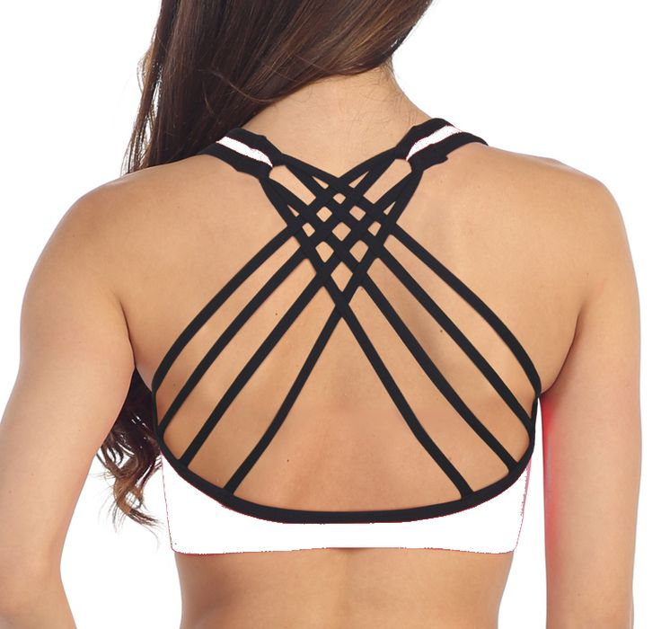 String back crop top from www.everythingpoledancing.com