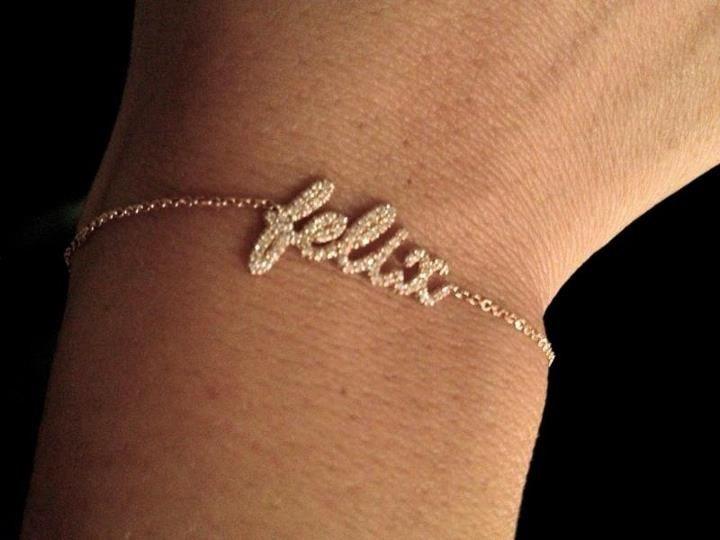 Thea Jewelry - bracelet