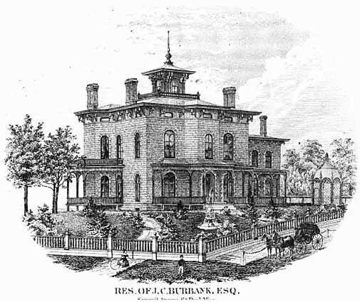 Griggs mansion on pinterest livingston mansions and mansion houses