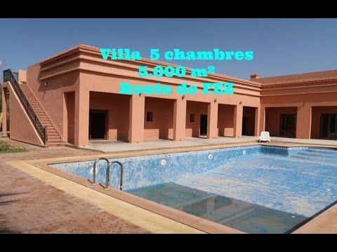 28 best immobilier à Marrakech images on Pinterest Marrakech - location de villa a agadir avec piscine