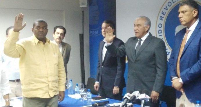 PRM asegura Danilo usa recursos del Estado en viajes a las provincias para actos políticos