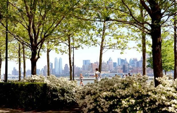 Hoboken | New Jersey Travel and Vacation Information, Official State Tourism Site