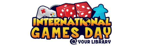 International Games Day 11-19-2016