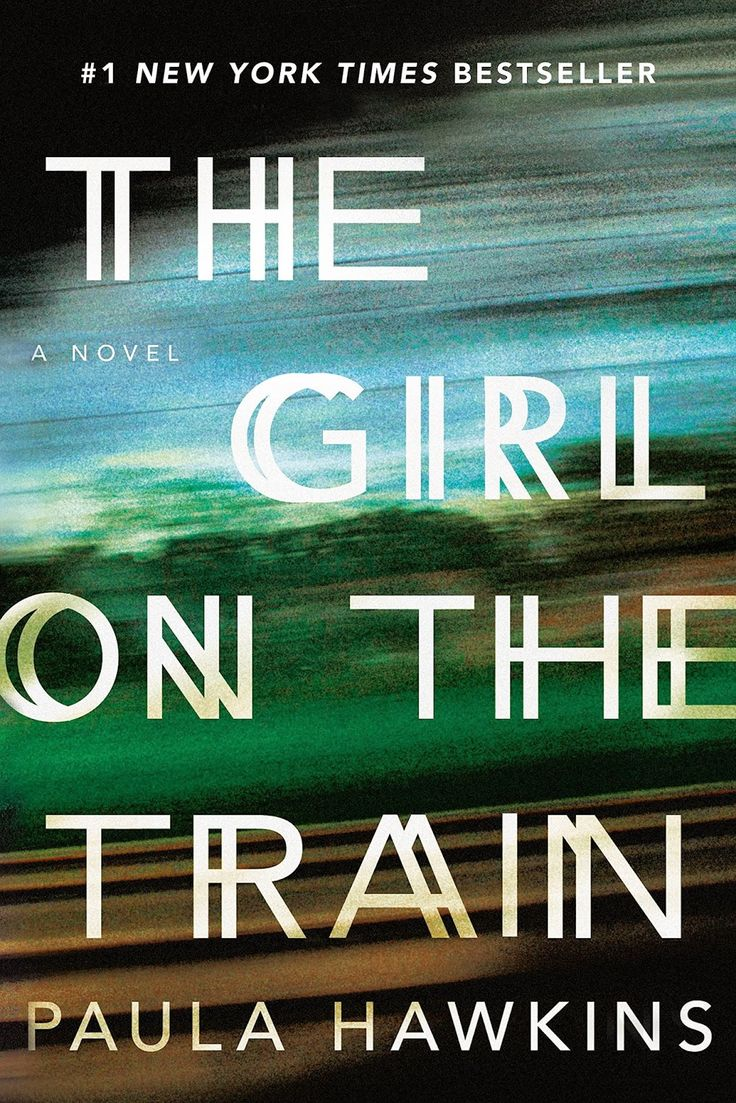 How Writers Are Living A Life of Writing: Book Review: The Girl On The Train by Paula Hawkin...
