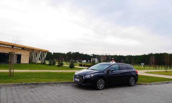 Hyundai i40 wagon – kompan dalekich podróży