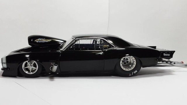 Midwest Street Outlaws Diecast Cars For Sale