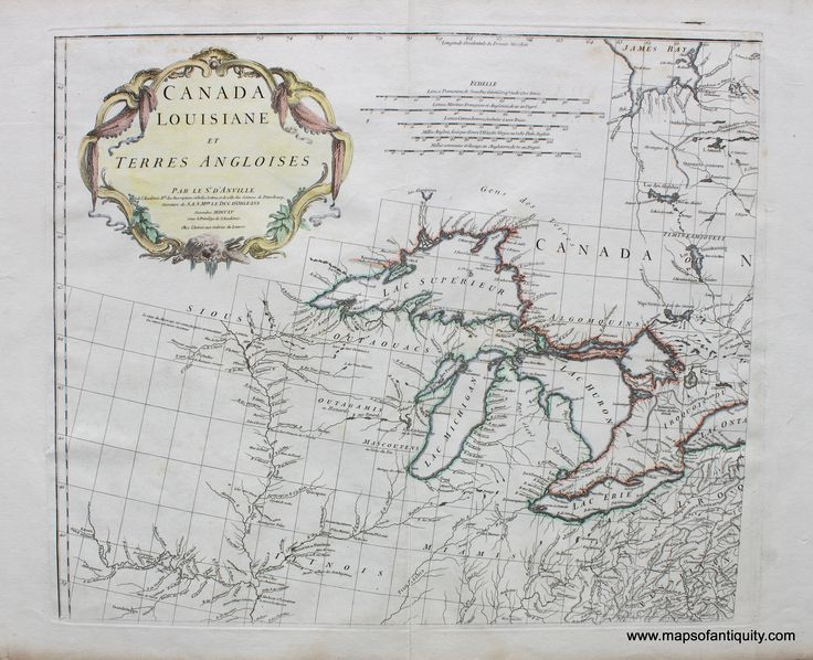 Best Early US Maps Images On Pinterest Antique Maps - Early us maps