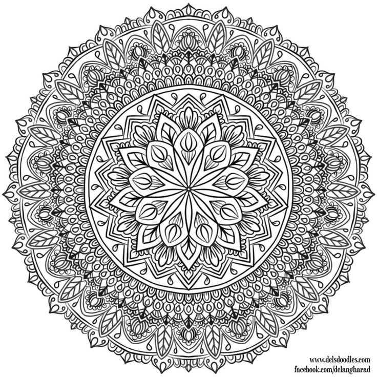 1721 Best Youre Never Too Old To Color Images On Pinterest