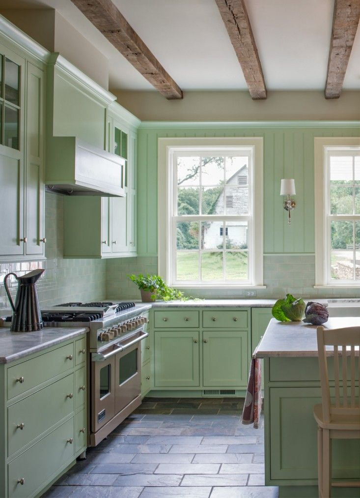 205 best WhitePainted Kitchens images on Pinterest Kitchen