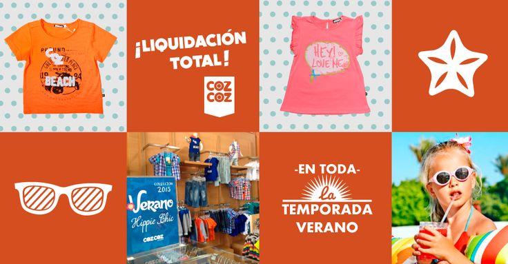 Liquidación Total Verano 2015