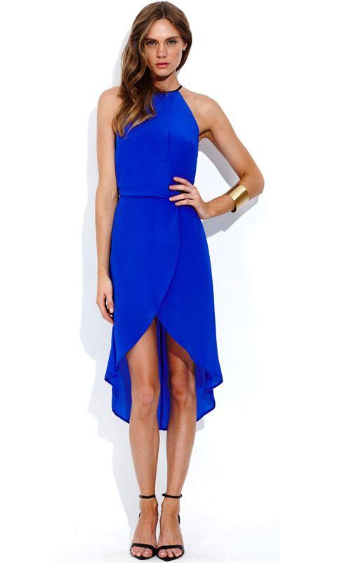 AlibiOnline - Nightfall Dress by WISH, $199.95 (http://www.alibionline.com.au/nightfall-dress-by-wish/)