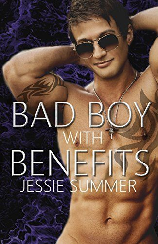 ROMANCE: MENAGE: Bad Boy With Benefits (Contemporary Bad Boy…