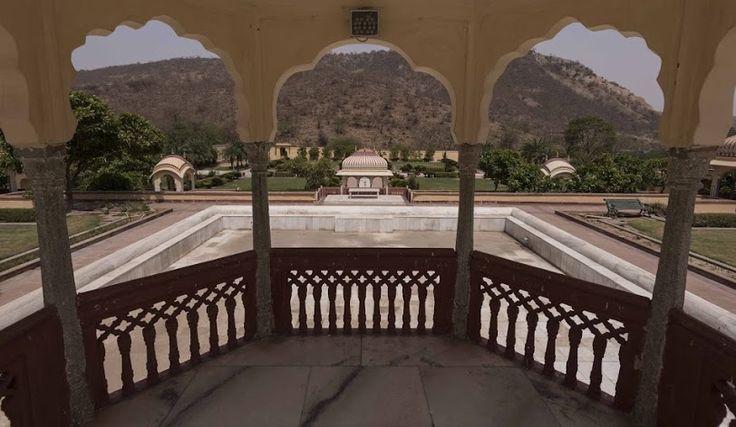 Rani Bagh, Jaipur