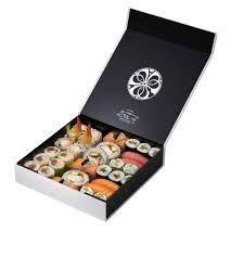 Pas le temps de cuisiner passer acheter des sushis les consommateurs cherchent optimiser - Apprendre a cuisiner japonais ...
