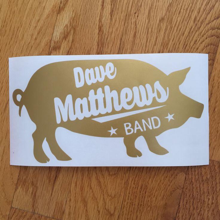 Don't Burn The Pig - Dave Matthews Band | Shazam