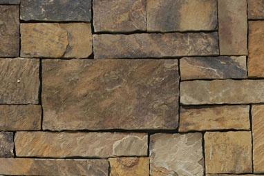 Natural Stone from Kodiak Mountain Stone | www.KodiakMountain.com