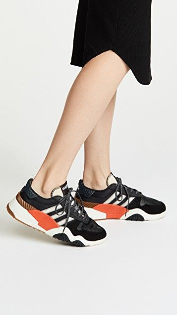 255804abf62 adidas Originals by Alexander Wang AW Turnout Trainers