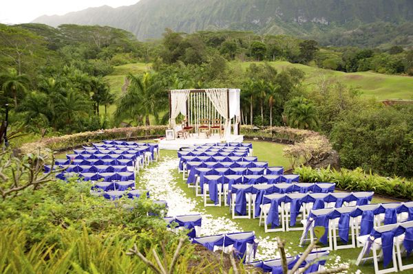 Beach Wedding Ceremony Oahu: 15 Best Images About Oahu Weddings On Pinterest