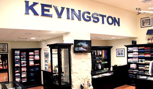 No começo do mês, o Taguatinga Shopping recebeu uma novidade. A Kevingston inaugurou uma loja linda e com uma coleção incrível no 3º piso do mall!