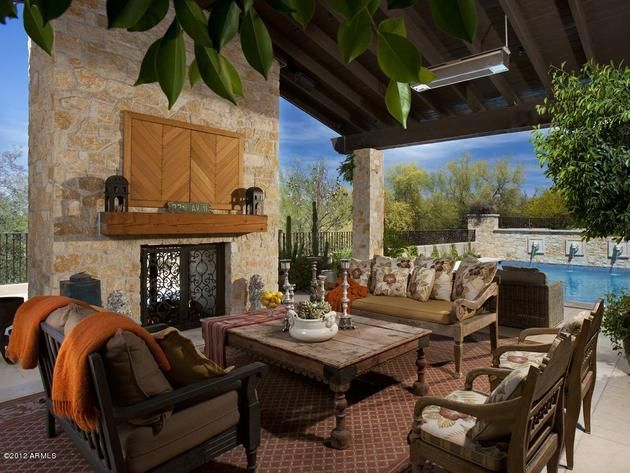 30 best Arizona images on Pinterest Kitchens, Outdoor spaces and
