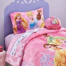 Disney Princess® Forever Romantic Collection Twin/Double Comforter from Sears Catalogue  $69.99
