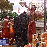 Puja Services have you puja done in a Temple http://www.rudrakshacollection.com/pr-Prasadam-502.htm