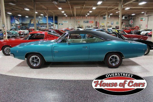 eShip Here is how we top rated. #LGMSports transport it with http://LGMSports.com 1968 Dodge Charger for Sale