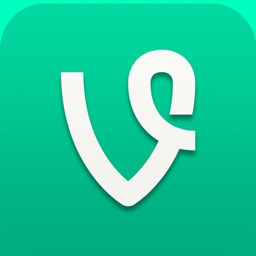 Vine app icon