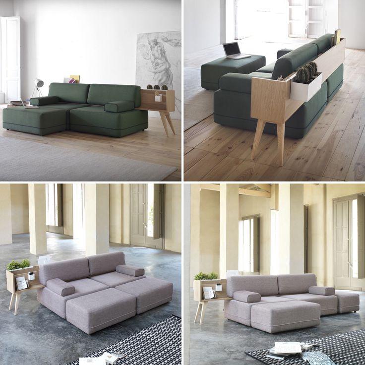 Versatile Furniture Definitely Helps Elevate #apartment Living In The  Amazing Ideas