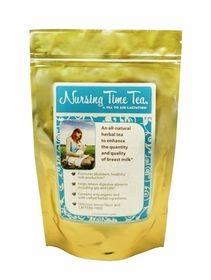 Fairhaven Health's Nursing Time Tea is reviewed by Breastfeeding Mama Talk!