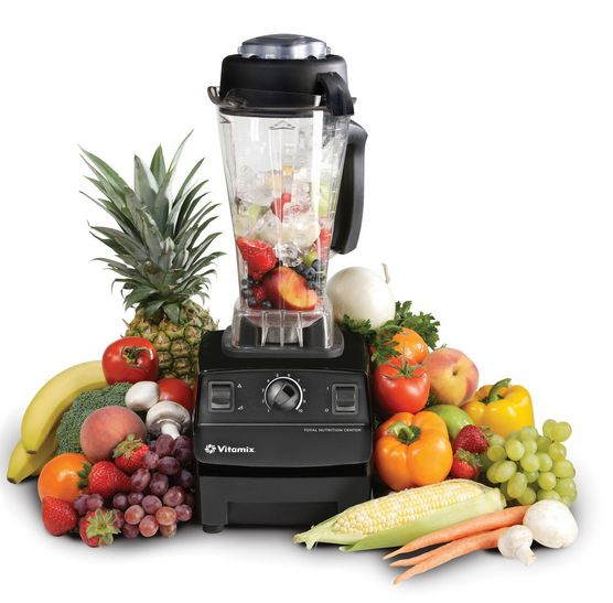 Apply for a free refurbished vitamix as a cancer patient with economic hardship and commitment to lifestyle changes