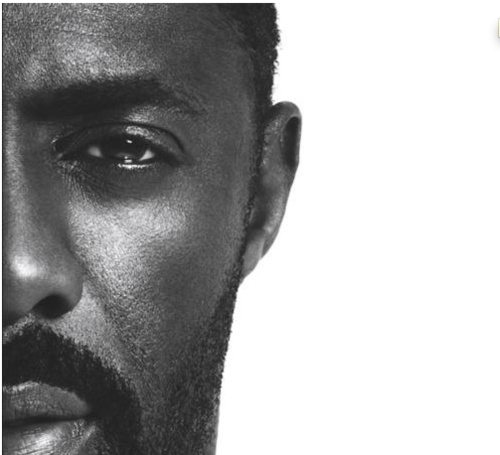 Idris Elba, luther, the wire