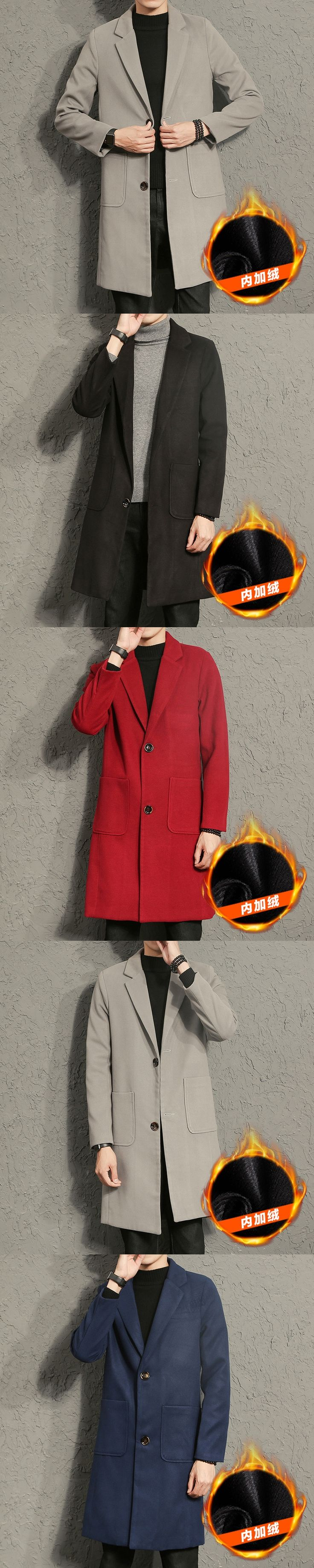 Long Beige Coat Man Cape English Mens Hooded Trench By Winter Hot Men Raincoat Trenches Male Slim Jacket Jersey Especially f18+