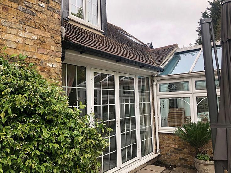 Make Sure You Visit Our Web Page For A Good Deal More Regarding This Fabulous Custom Gutters Customgutters In 2020 Gutters Seamless Gutters Timber Cladding