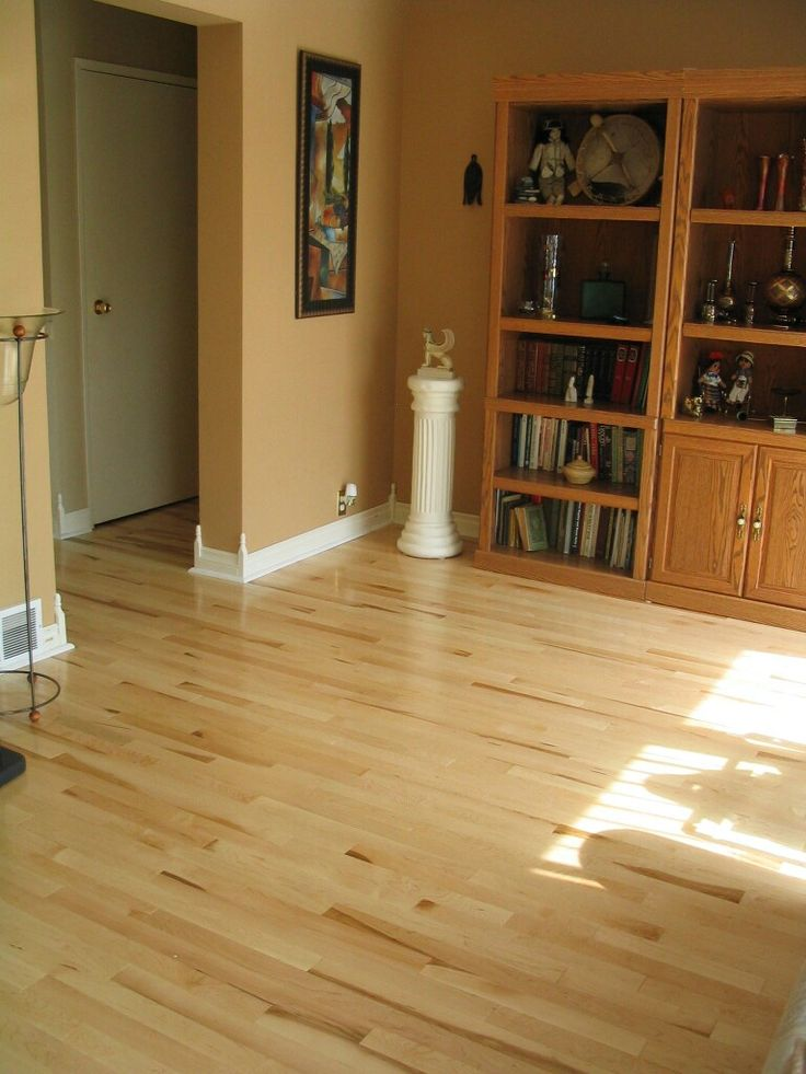 Hardwood and Laminate flooring Supply and install.