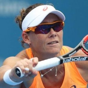Samantha Stosur (Australian, Tennis Player) was born on 30-03-1984.  Get more info like birth place, age, birth sign, biography, family, relation & latest news etc.
