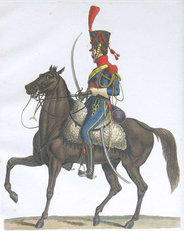 Soldier of the Horse Artillery of the GuardSauerweid20b.jpg (787×989)