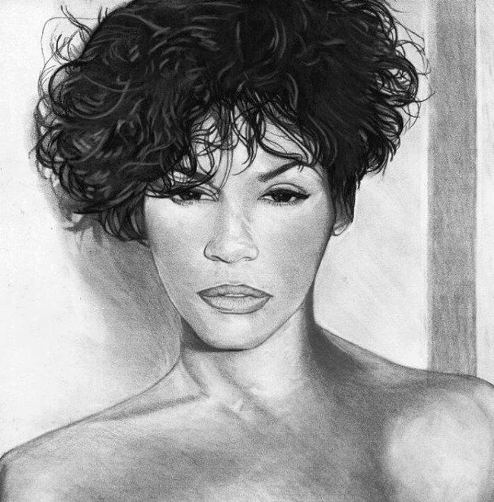 Whitney by Sean Lamont