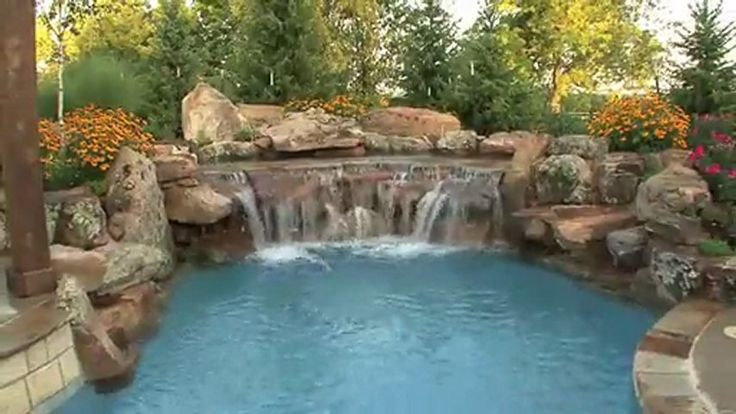 Luxury Swimming Pools | Luxury swimming pool by EPIC Pools | PopScreen