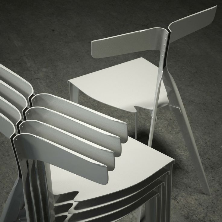 Chairs   Tierney Haines Architects