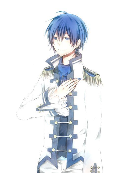 Imagenes De Los Personajes De Vocaloid                                                                                                                                                                                 Más