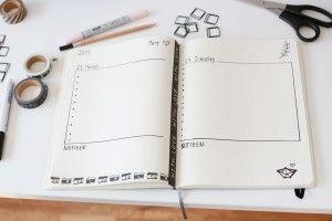 1000 ideen zu terminplaner selbst gestalten auf pinterest terminplaner planner gestalten und. Black Bedroom Furniture Sets. Home Design Ideas