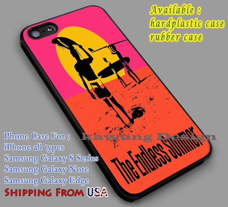 The Endless Summer Movie iPhone 7 7  6s 6 Cases Samsung Galaxy S8 S7 edge S6 S5 NOTE 5 4 #movie #theendlesssummer #phonecase #phonecover #iphonecase #iphonecover #iphone7case #iphone7plus #iphone6case #iphone6plus #iphone6s #iphone6splus #samsunggalaxycase #samsunggalaxycover #samsunggalaxys8case #samsunggalaxys8 #samsunggalaxys8plus #samsunggalaxys7plus #samsunggalaxys7edge #samsunggalaxys6case #samsungnotecase #samsunggalaxynote5