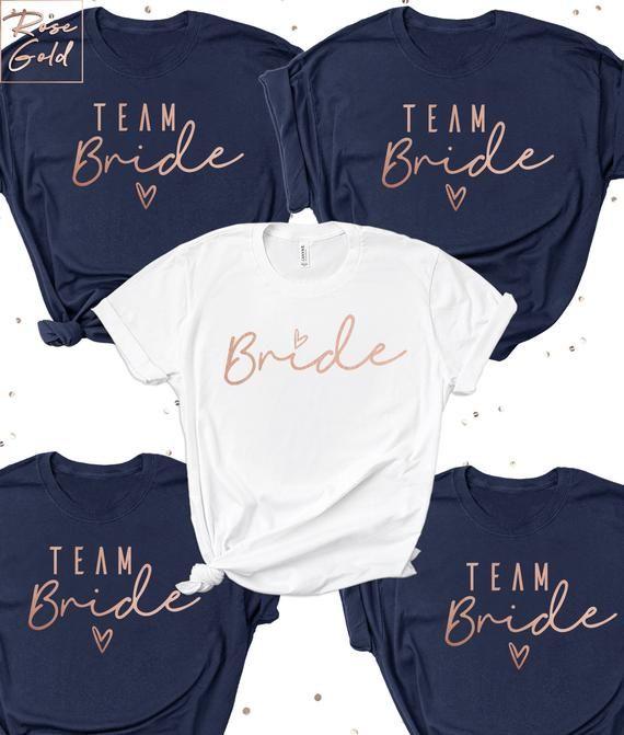 Bride Shirt Bachelorette Bride to be Shirt Unique Bride Shirt Bride Tshirt FITTED SHIRTS