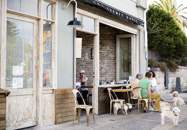 The Grumpy Baker, Vaucluse - Cafe - Food & Drink - Broadsheet Sydney