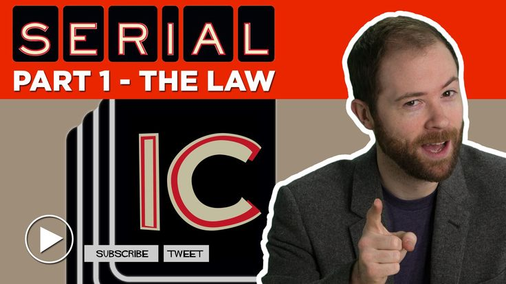 PBS Idea Channel host Mike Rugnetta uses the popular podcast Serial to explore objectivity in law in the most recent episode of the series. Rugnetta will also be discussing objectivity and journali...