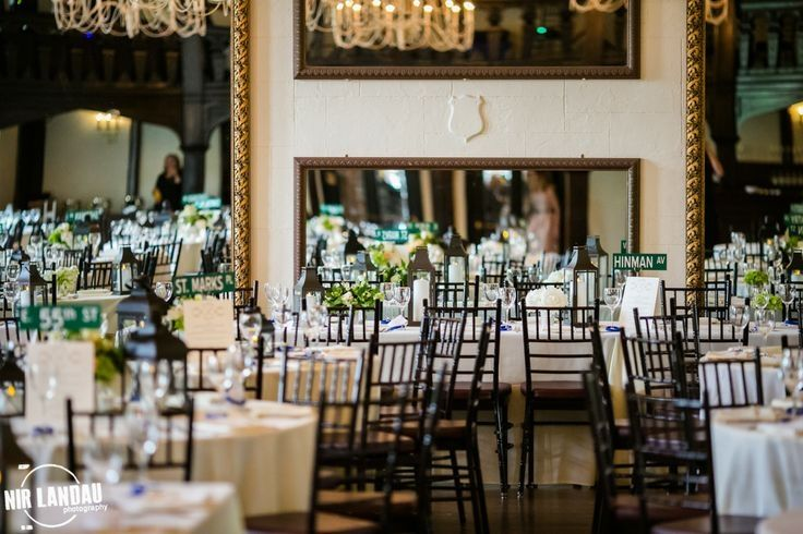 nyc wedding venues 12 alden castle vintage ballroom