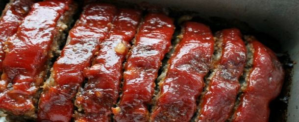 Tastee Recipe A Meatloaf Recipe So Good It Broke The Internet - Page 2 of 2 - Tastee Recipe