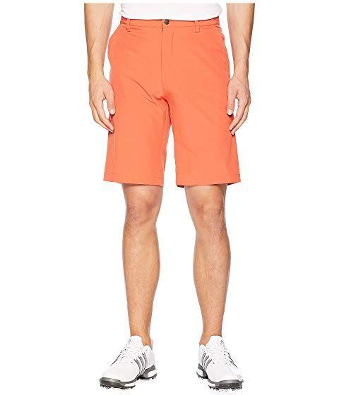 3adb47f8 ADIDAS GOLF Ultimate Shorts, RAW AMBER. #adidasgolf #cloth   Adidas ...